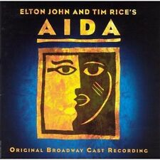 Alben vom Disney-Elton John's Musik-CD