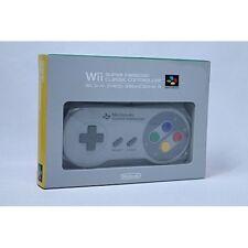 Club Nintendo Wii Super Famicom Snes Classic Controller Nintendo Wii Japan new.