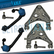 Detroit Axle Suspension & Steering Parts for Ford Ranger for