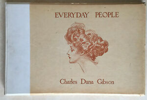 Everyday People by Charles Dana Gibson 1904
