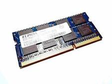 Elpida 8GB DDR3 2Rx8 PC3L-12800S EBJ81UG8EFU0-GN-F Laptop RAM Memory