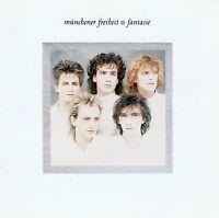 MÜNCHENER FREIHEIT : FANTASIE / CD (CBS 460 885 2) - NEUWERTIG
