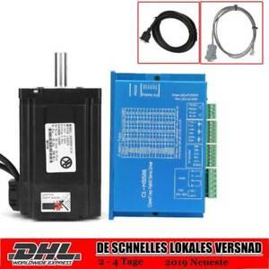 HSS86  Servotreiber 8Nm 200kHz Schrittmotortreiber Stepper Motor NN 02