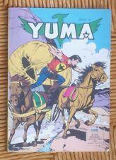 YUMA ZAGOR< No 345 < 1991