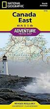 Canada National Geographic Travel Guides