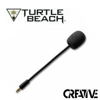 Official Turtle Beach Gaming Headset Replacement Microphone! 3.5MM