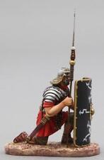 THOMAS GUNN ROMAN EMPIRE ROM012B 30TH LEGIONNAIRE KNEELING BLACK SHIELD MIB