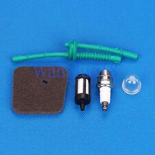 Air Fuel line Filter Fit STIHL FS38 FS45 FS46 FS55 KM55 String Trimmer WeedEater