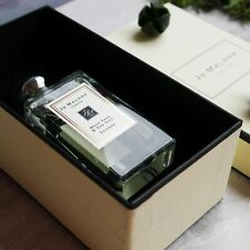 Jo Malone London Wood Sage & Sea Salt Cologne New Box 3.4 Oz/100 ml and GIFT