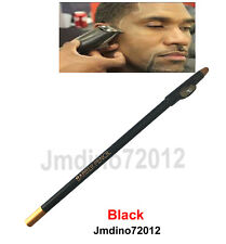 Black Barber Pencil for outlining before trimming and shaving
