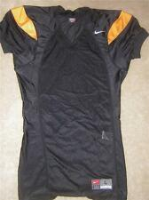 NIKE TEAM Light Padded Short-Sleeved Mesh Long Workout Jersey Men's Sz LARGE NEW