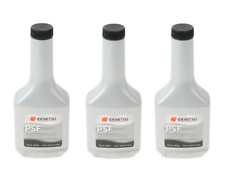 Idemitsu Power Steering Fluid for Toyota Lexus Scion - Pack of 3 - 30102-052A