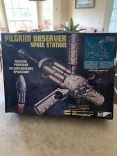 Mpc Pilgrim Observer Spacecraft Complete