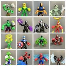 Playskool Heroes Marvel Hero Squad Power Up VENOM Spider-Man Action Figure Toys