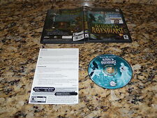 Return To Ravenhearst (PC) Game Windows With Box (Near Mint)