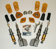 Ohlins Road & Track Coilover Suspension Kit - Subaru 2007-2014 GRB
