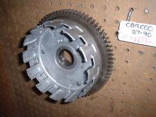 Honda CBR600 Clutch Hub Outer Basket Driven Gear Assy 87-90