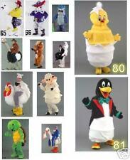Costume deguisement Mascotte peluche ANIMAL TORTUE NINJA A GROSSE TETE