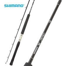 "Shimano Terez Conventional Saltwater Rod TZC66XH 6'6"" X-Heavy 1pc"