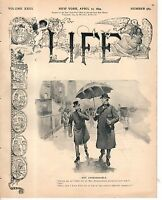 1894 Life April 12-South Carolina deserves to suffer;Astor's stable on Madison A