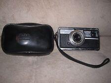 Kodak Instamatic 500 Film Camera With Case