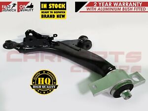 FOR LEXUS IS200d IS220d IS250 FRONT LOWER LEFT SUSPENSION CONTROL ARM WITH BUSH