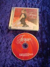 Cd.Fergie. The Duchess.14 Tracks.A&M Records.Pop.Rap Music.Black Eyed Peas