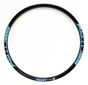 "Stan's  No Tubes SENTRY MK3 ZTR Tubeless Ready TLR 27.5"" 32h Plus Size MTB Rims"