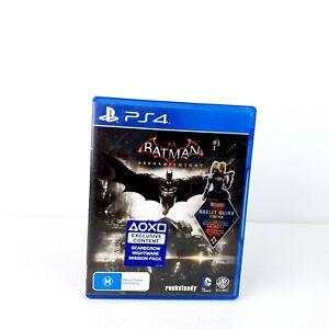 Batman Arkham Knight - PlayStation 4 PS4 - FREE POST