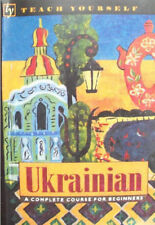 Learn To Speak Ukrainian audio Courses  - Complete Language Training on MP3/CDs