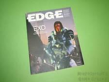 Edge Magazine - Issue 98 - June 2001 *EXO Cover*