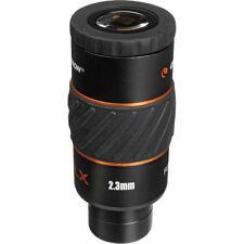 Celestron X-Cel LX 2.3mm Eyepiece 93420,London
