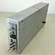 Axon AI2020A Event Detector AI-2020A