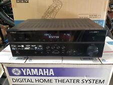 Yamaha RX V575 7.2 Channel 190 Watt Receiver