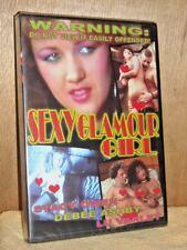 Sexy Glamour Girl (DVD, 2008) NE Stacy Owen Debee Ashby Lu Varley british models