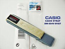 CASIO ORIGINAL STRAP  DW-004V-9VQT NOS