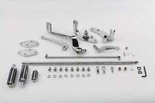 Extended Forward Control Kit for Harley Dyna Wide Glide 1991 - 2005