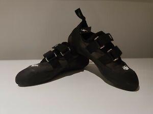 Evolv climbing shoes, size 8.5
