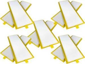 Zehnder ComfoAir 350 / 550 alternative Ersatzfilter 10x G4 006040220 006040200