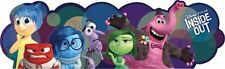INSIDE OUT - MOVIE CHARACTERS - BOOKMARK - BRAND NEW - BOOK READING GIFT 8540