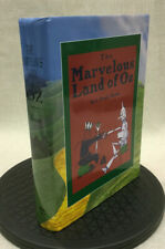 The Marvelous Land of Oz L Frank Baum Facsimile Editions Charles Winthrope Sons