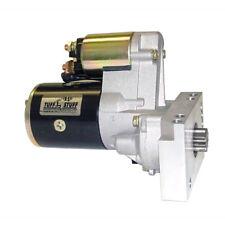 Tuff-Stuff Starter Motor 6584B; HI-OSGR Black Powdercoat 1.9hp GR for SBC, BBC