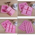 Rectangle Silicone Bread Toast Bakeware Loaf Pan Cake Baking DIY Tool Mold