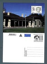 AUSTRALIA - 1995 - CARTOLINA - PA - 45c - Affrancatura prepagata. National Trust