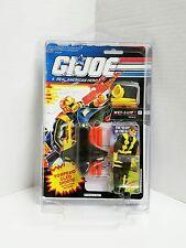 GI Joe WET-SUIT 1992 MOC MOSC Hasbro Vintage New Factory Sealed Action Figure