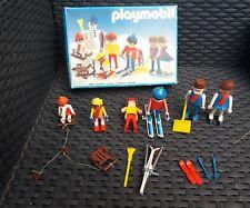 Playmobil 3467 : Les sports d'hiver