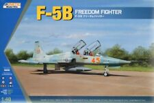 Kinetic 1/48 Northrop F-5B/CF-5B/NF-5B guerrillero # 48021