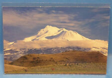 Mt Shasta Mystic Mountain in Northern California Postcard #SH-2800