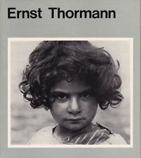 Ernst Thormann, Fotoamateur und Arbeiterfotograf