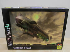 Spiel Spass no.77461.2 Puzzle 1000 pieces Metallic - Effekt Luftschiff 2010